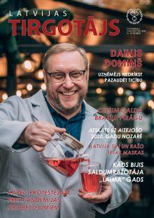 E - Latvijas Tirgotājs Nr. 11/12, 2020