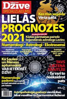 E- Patiesās Dzīves SPECIĀLIZLAIDUMS Nr. 4, 2020