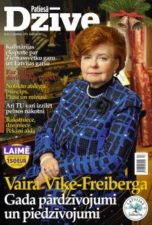 E- Patiesā Dzīve Nr. 24, 2014